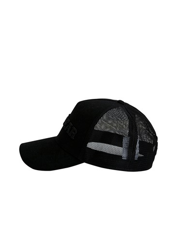 Bad Bear Şapka Siyah